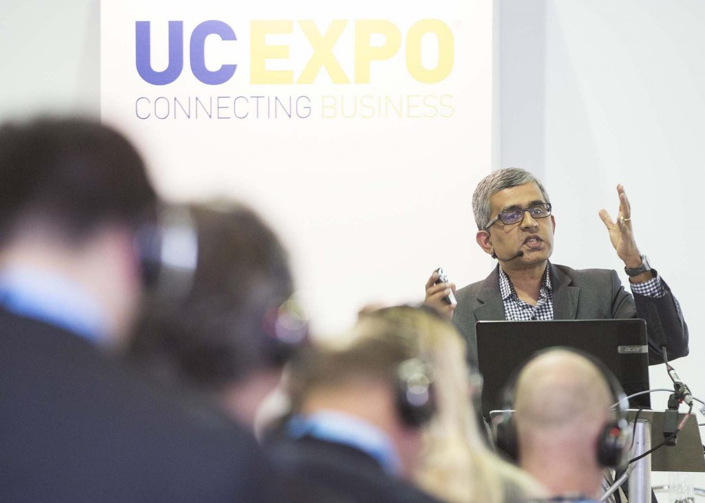 corporate photography ucexpo