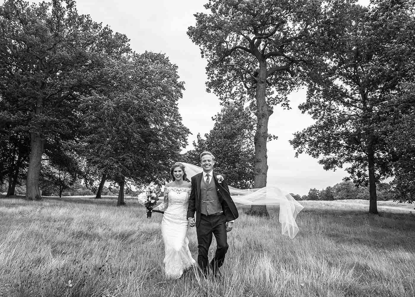 Micro wedding photography Wokingham