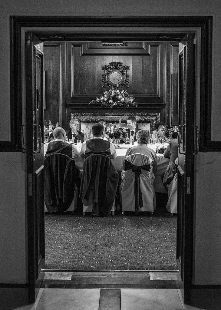 micro wedding reception Henley